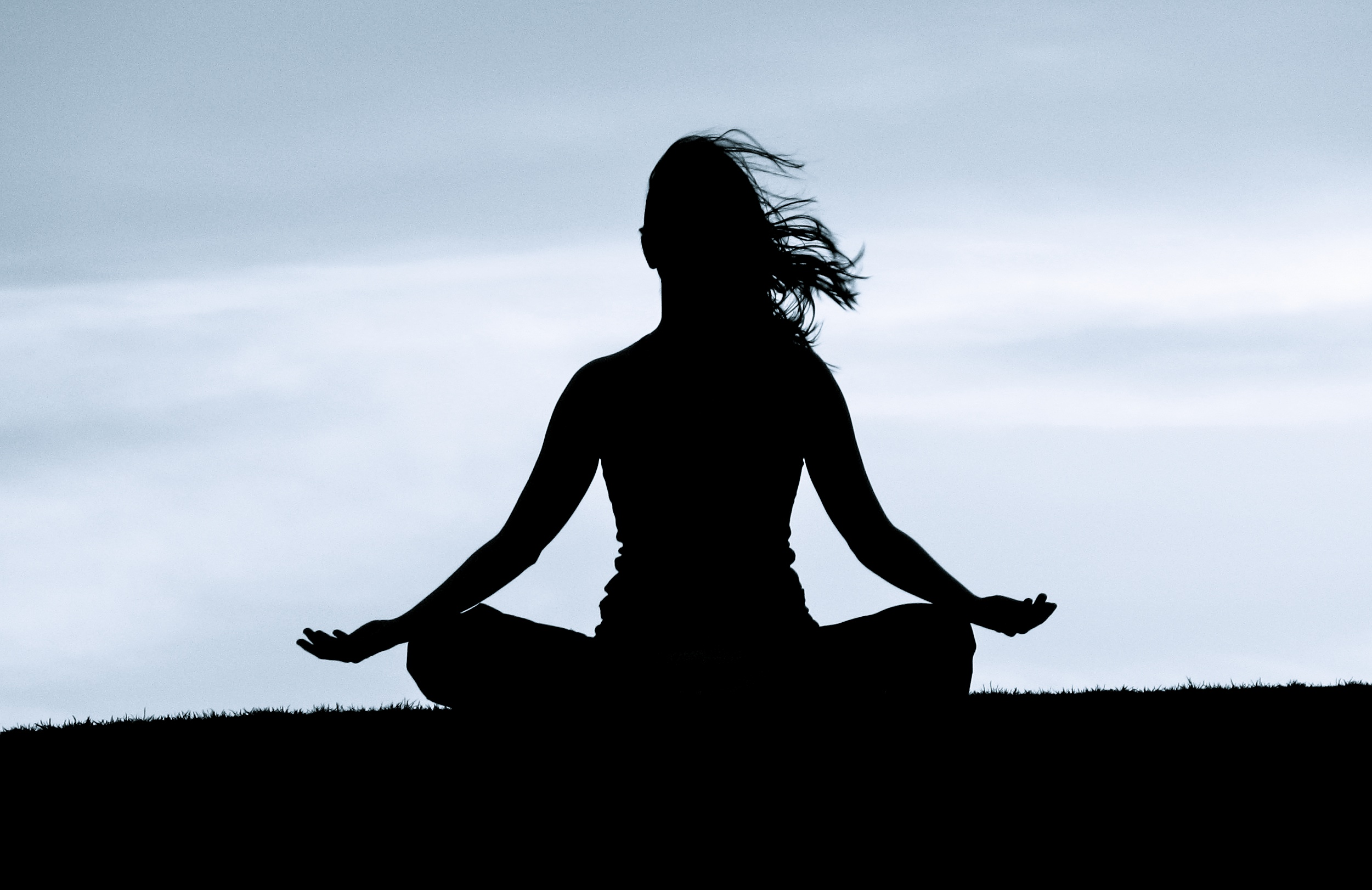 Reduce your stress – Deep relaxation is just a breath away