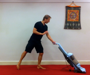 danny vacuum