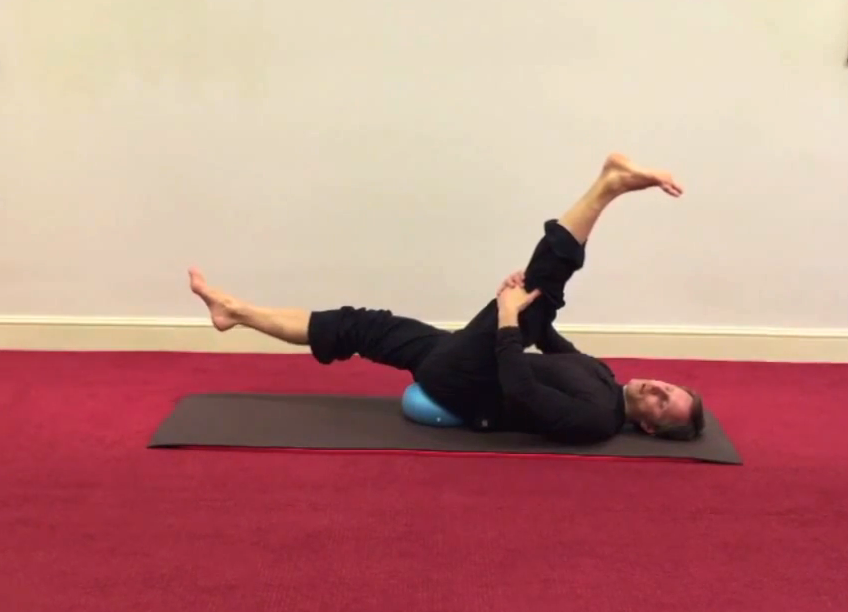 The Exercise Antidote to Short Leg Muscles