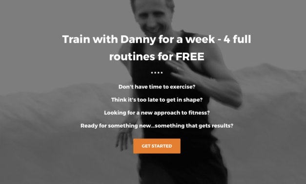 A free week of the Programme